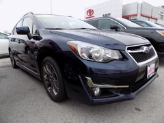Used 2016 Subaru Impreza 2.0i Sport Limited 5-door S19046A for sale in Findlay, OH