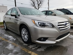 Used 2016 Subaru Legacy 2.5i Premium Sedan S19112TA for sale in Findlay, OH