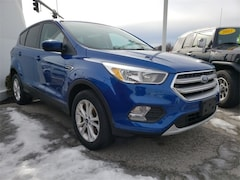 Used 2017 Ford Escape SE SUV S19185A under $18,000 for Sale in Findlay, OH