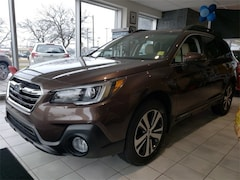 New 2019 Subaru Outback 2.5i Limited SUV S19126T in Findlay, OH
