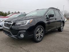 New 2019 Subaru Outback 2.5i Limited SUV S19180 in Findlay, OH