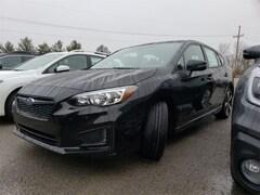 New 2019 Subaru Impreza 2.0i Sport 5-door S19147 in Findlay, OH