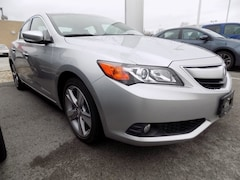 Used 2013 Acura ILX ILX 5-Speed Automatic with Premium Package Sedan 18132TA under $18,000 for Sale in Findlay, OH