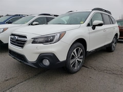 New 2019 Subaru Outback 2.5i Limited SUV S19173 in Findlay, OH