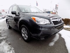 Used 2014 Subaru Forester 2.5i Premium SUV S19136TA for sale in Findlay, OH