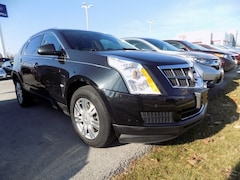 Used 2012 CADILLAC SRX Luxury SUV B18240A under $18,000 for Sale in Findlay, OH