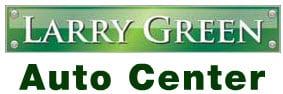 LARRY GREEN AUTO CENTER BLYTHE, INC.