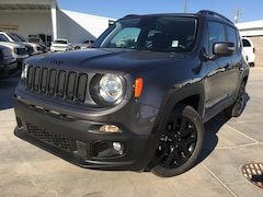 2018 Jeep Renegade ALTITUDE 4X2 Sport Utility in Blythe, CA