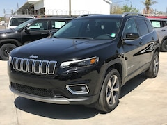 2019 Jeep Cherokee LIMITED 4X4 Sport Utility in Blythe, CA