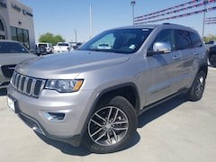 2018 Jeep Grand Cherokee Limited SUV in Blythe, CA