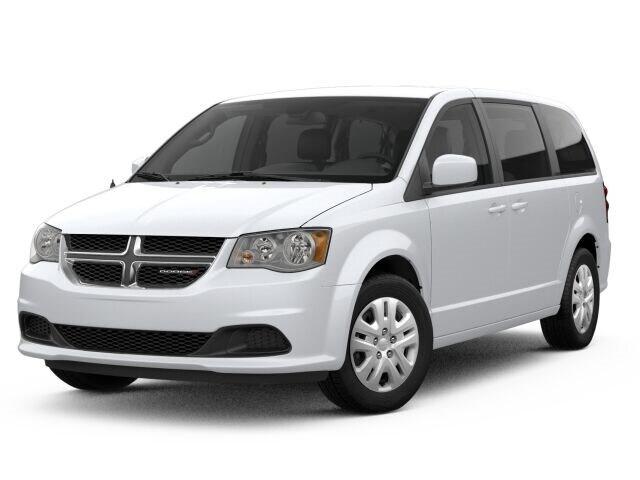 2018 Dodge Grand Caravan SE Minivan/Van