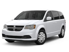 2018 Dodge Grand Caravan SE Minivan/Van in Blythe, CA