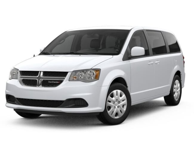 Used 2018 Dodge Grand Caravan SE Minivan/Van in Blythe, CA