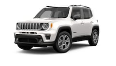 2019 Jeep Renegade LIMITED 4X4 Sport Utility in Blythe, CA