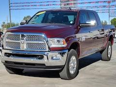 2016 Ram 2500 Laramie Truck in Blythe, CA