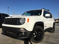 2018 Jeep Renegade ALTITUDE FWD Sport Utility in Blythe, CA