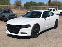 2019 Dodge Charger SXT RWD Sedan in Blythe, CA