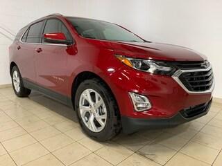 2020 Chevrolet Equinox LT w/2LT SUV in Cottonwood, AZ