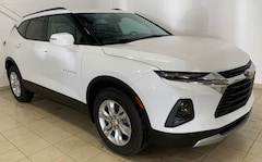 2020 Chevrolet Blazer LT w/2LT SUV in Cottonwood, AZ