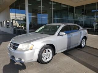 Buy a 2010 Dodge Avenger R/T Sedan in Cottonwood, AZ