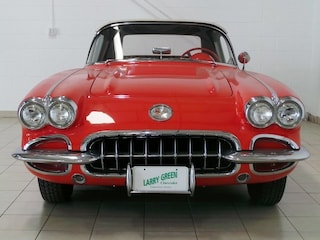 Buy a 1958 Chevrolet Corvette Convertible in Cottonwood, AZ