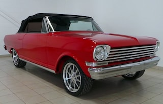 Buy a 1963 Chevrolet Nova Convertible in Cottonwood, AZ