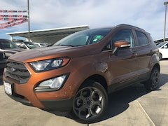 2018 Ford EcoSport SES SUV in Blythe, CA