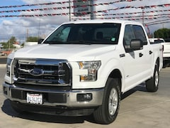 2016 Ford F-150 XLT Crew Cab Truck in Blythe, CA