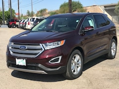 2018 Ford Edge SEL Crossover in Blythe, CA