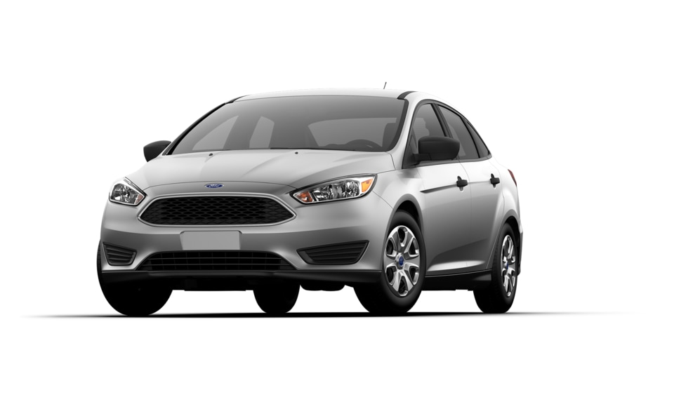Explore The New 2018 Ford Focus Available Now At Larry Green Ford