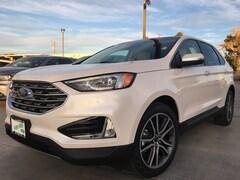 2019 Ford Edge Titanium SUV in Blythe, CA