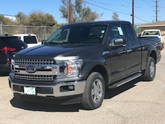 2018 Ford F-150 XLT Extended Cab Truck in Blythe, CA