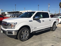 2019 Ford F-150 Lariat Truck in Blythe, CA
