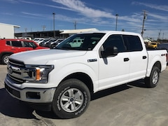 2018 Ford F-150 XLT Crew Cab Short Bed Truck in Blythe, CA