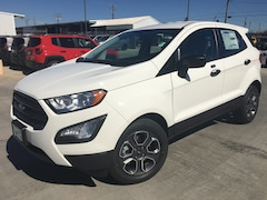 2019 Ford EcoSport S SUV in Blythe, CA