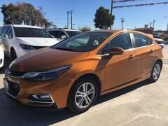 2017 Chevrolet Cruze LT Hatchback in Blythe, CA