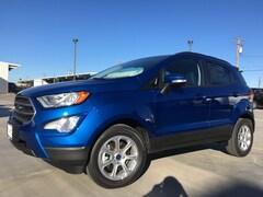 2018 Ford EcoSport SE SUV in Blythe, CA