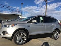 2019 Ford Escape Titanium SUV in Blythe, CA