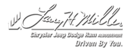Larry H. Miller Chrysler Jeep Dodge Albuquerque