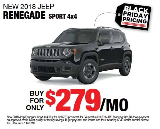 c07edcaf Black Friday Vehicle Specials | Larry H. Miller Chrysler Jeep Dodge ...
