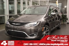 New Chrysler Pacifica minivan 2018 Chrysler Pacifica LIMITED Passenger Van for sale near you in Albuquerque, NM