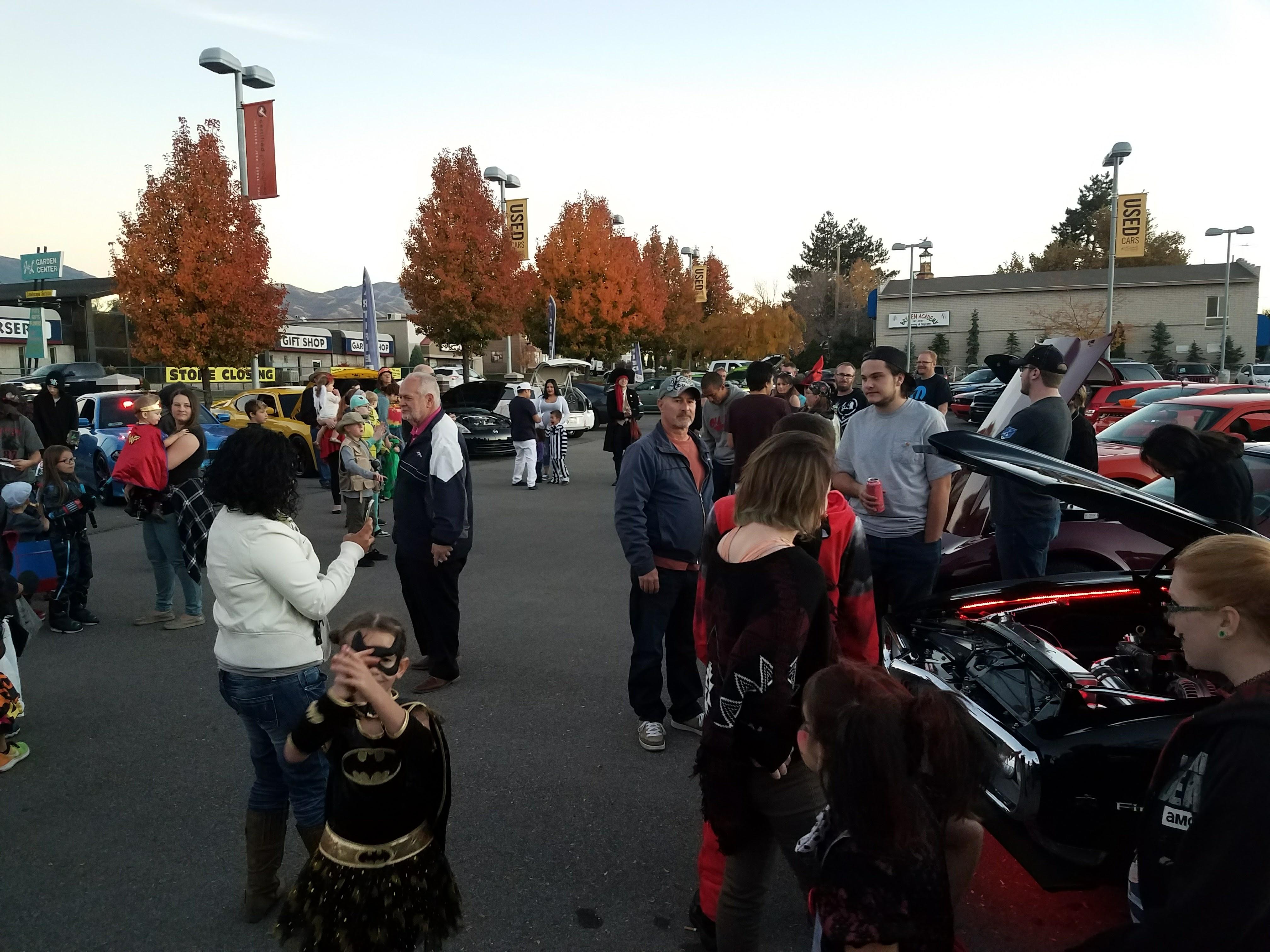 Larry H Miller Chrysler Jeep Dodge Ram Bountiful