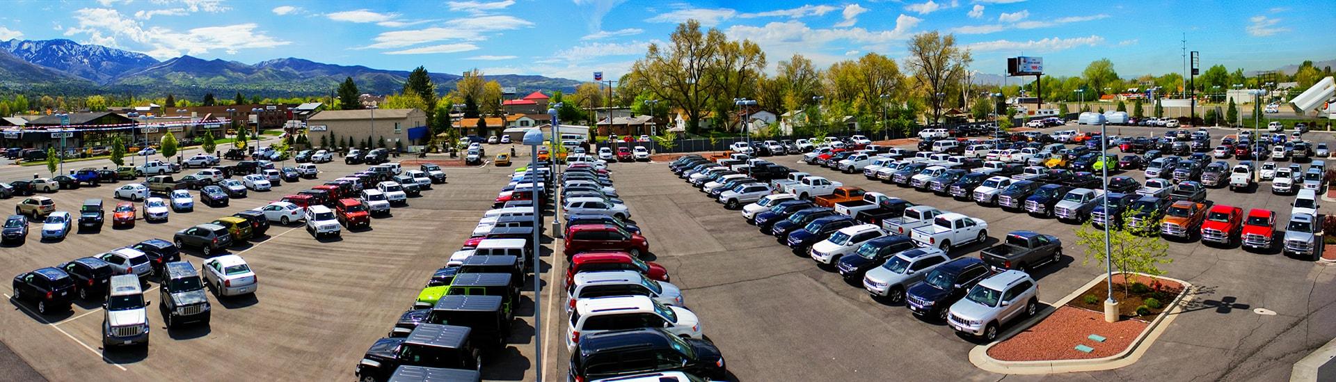 Larry H Miller Bountiful >> New Chrysler Jeep Dodge Ram And Used Car Dealer Serving West