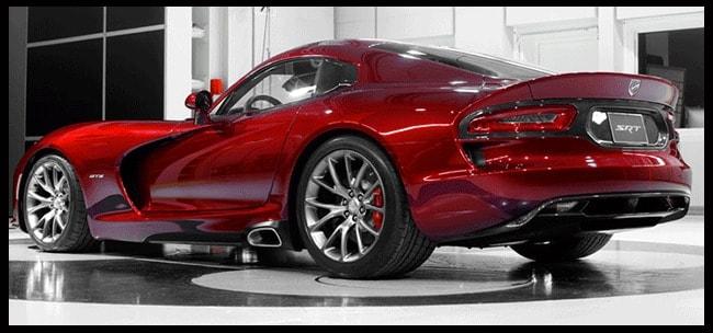 2013 Dodge Srt Viper For Sale In Salt Lake City