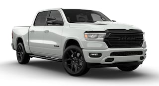 New Commercial 2021 Ram 1500 LARAMIE CREW CAB 4X4 5'7 BOX Crew Cab for sale near you in Bountiful, UT