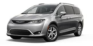 New Chrysler Pacifica for sale or lease in Bountiful