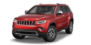 New Jeep Grand Cherokee for sale or lease in Bountiful