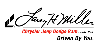 Larry H. Miller Chrysler Jeep Dodge Ram Bountiful
