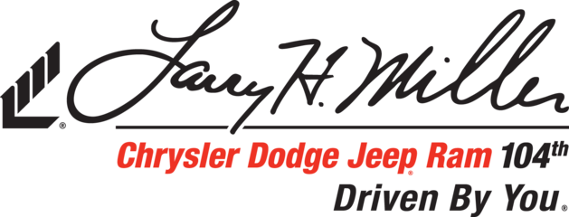 Larry H. Miller Chrysler Dodge Jeep Ram 104th