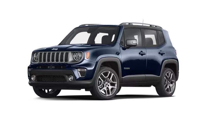 Review of 2018 Jeep Renegade Here at Larry H Miller Chrysler Dodge Jeep Ram 104th Denver CO